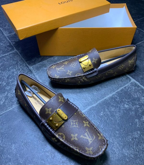Louis Vuitton Casual Shoes In Nigeria For Sale