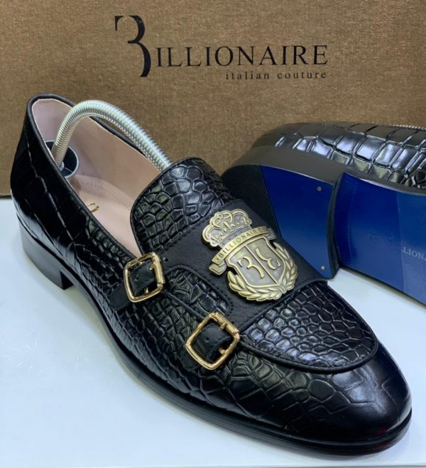 Billionaire Designer Shoes For Sale In Nigeria