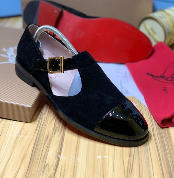Louis Vuitton Sandals In Nigeria For Sale