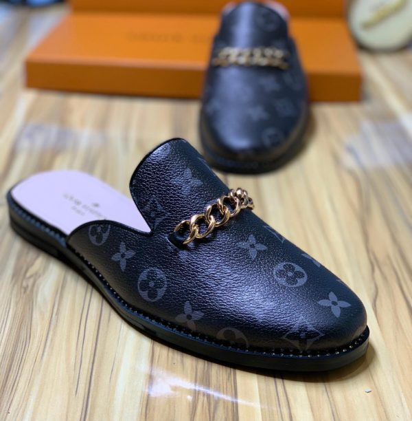 Louis Vuitton Half Shoes In Nigeria For Sale