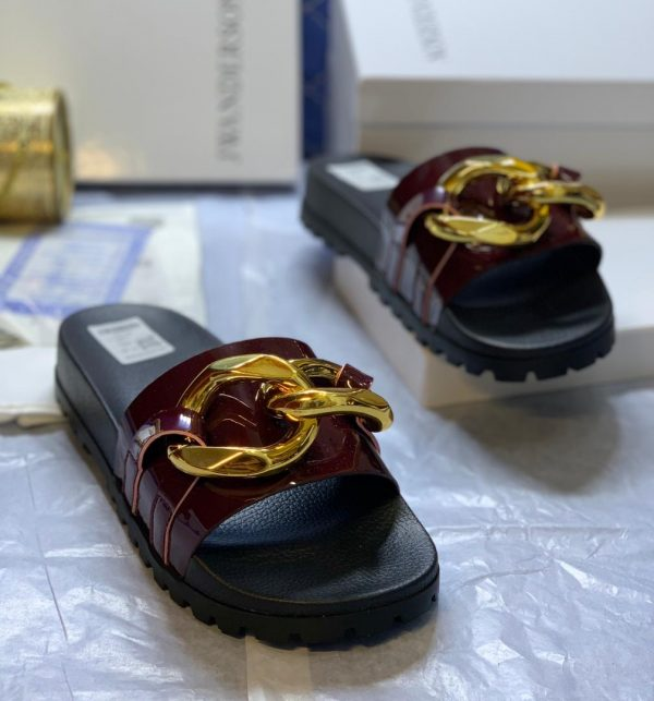 Latest Pam Slippers For Guys In Nigeria
