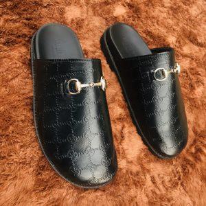 Horsebit Gucci Slippers In Nigeria For Sale