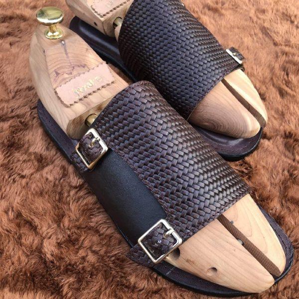 Bubble Bee Men's Slippers In Nigeria For Sale