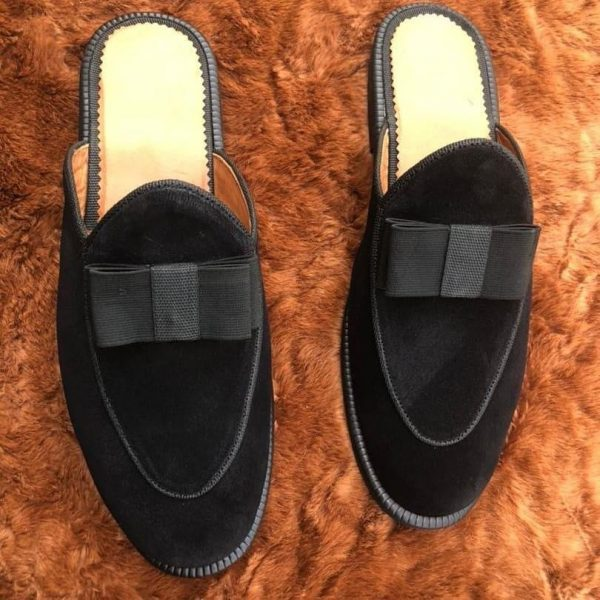 Men's Half Shoes Online In Nigeria For Sale