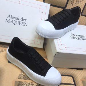 Alexander Mcqueen Sneakers In Nigeria For Sale