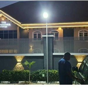 The Grosvenor Suites And Apartment Abuja, Nigeria