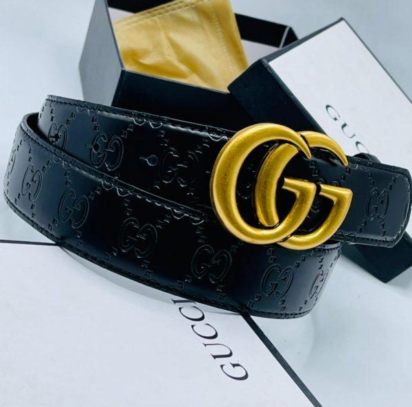 Genuine Men's Leather Belts In Nigeria For Sale