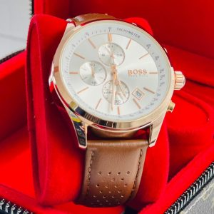 Hugo Boss Watches For Sale In Nigeria