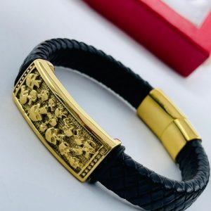 Leather Bracelets In Nigeria For Sale Online