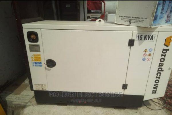 Echo Tech Fuelless Generator In Nigeria For sale