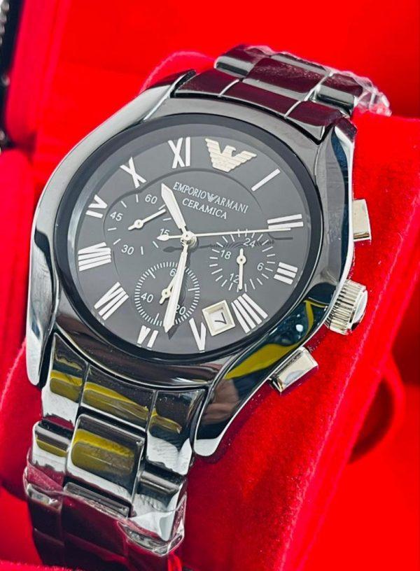 Emporio Armani Watch In Nigeria For Sale