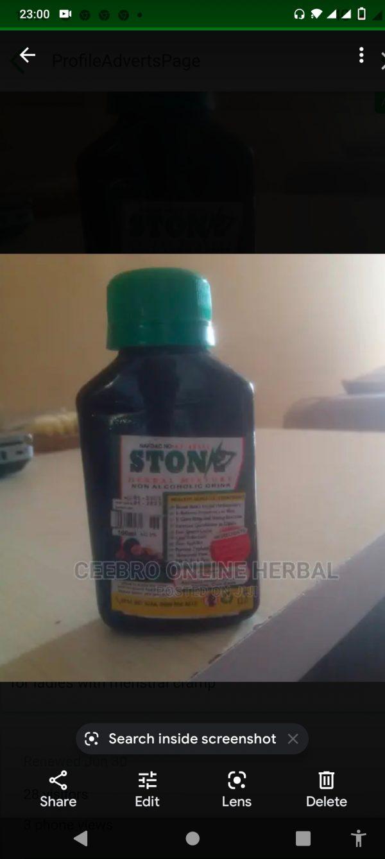 Baba Stone Herbal Medicine In Nigeria For Sale