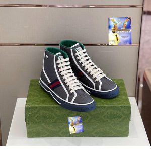 Gucci High Top Sneakers In Nigeria For Sale