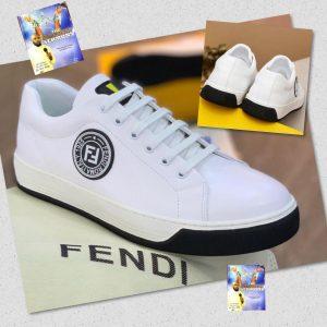 Original Fendi Sneakers In Nigeria For Sale