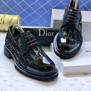 Christian Dior Men's Shoes For Sale In Nigeria