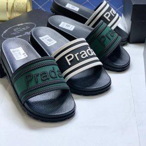 Latest Prada Milano Slippers In Nigeria For Sale