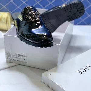 Original Versace Half Shoes In Nigeria For Sale